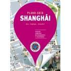 Shanghái (Plano-Guía).