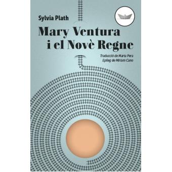 Mary Ventura i el Novè Regne