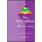 New First Certificate Masterclass.Student's Book