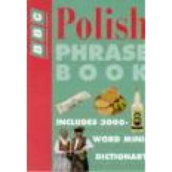 Polish phrase book
