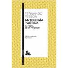 Antología poética. El poeta es un fingidor