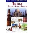 India.Delhi, Agra y Jaipur