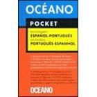 Océano Pocket diccionario Español-Portugués(Brasil)/ Portugués(Brasil)-Español