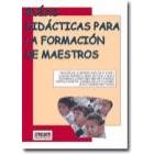 Guías didáctica para la formación de maestros