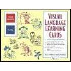 Visual Language Learning Cards: Japanese Verbs