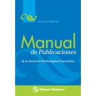 Manual de publicaciones de la American Psychological Association(APA)