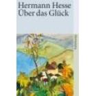 Über das Glück (Buch +- CD)