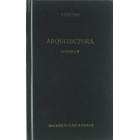 Arquitectura, libros I-IV