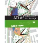 Atlas de arquitectura del paisaje