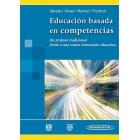 Educación basada en competencias. Un profesor tradicional frente a una nueva orientación educativa