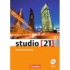 studio [21] - Das Deutschbuch. Intensivtraining mit Hörtexten und interaktiven Übungen