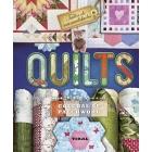 Quilts. Colchas de Patchwork