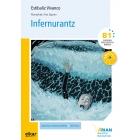 Infernurantz B1 (libro +  CD)