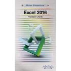 Excel 2016. Guía práctica