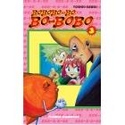 Bobobo-Bo-Bo-Bobo nº 03/21