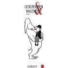 Loriot Lesezeichen & Kalender 2017