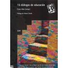 15 diálogos de educación