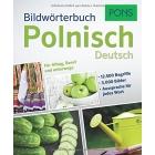 PONS Bildwörterbuch Polnisch: Für Alltag, Beruf und unterwegs