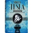 Nikola Tesla , inventor