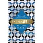 Estambul. La ciudad de los tres nombres