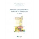 Derecho civil de Cataluña. Derecho de sucesiones