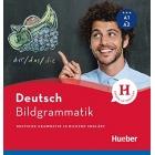 Bildgrammatik. Deutsche Grammatik in Bildern erklärt. Bildgrammatik, Buch
