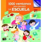 1.000 Ventanas para Descubrir la Escuela