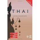Colloquial Thai (Colloquial Series)