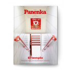 Revista Panenka #88. El templo