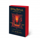 Harry Potter And The Goblet Of Fire - Gryffindor Edition (Harry Potter House Editions)