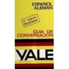 Guía de conversación Yale Español-Alemán