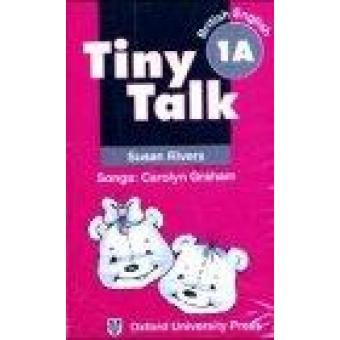 Tiny talk 1A. Cassette