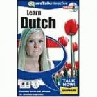Aprenda Holandés.Palabras y frases básicas y esenciales para principiantes.CD-ROM
