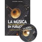 La música, la voz, los efectos y el silencio en la publicidad (Con CD)