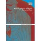 Poetes gregues antigues