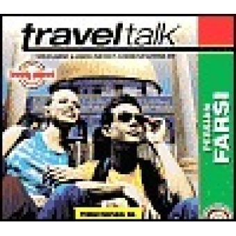Travel talk Persian/Farsi. Libro más audio CDs