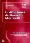 Instituciones de derecho mercantil (2.vol)