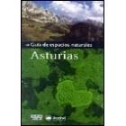 Asturias. Guía de espacios naturales