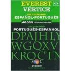 Diccionario Everest vértice español-portugués/ portugués-español
