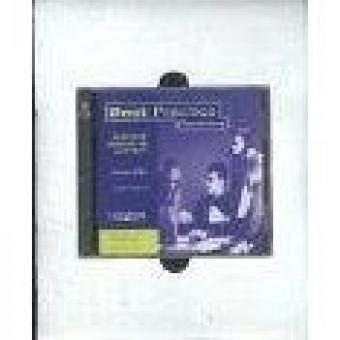 Best Practice Elementary Audio CD