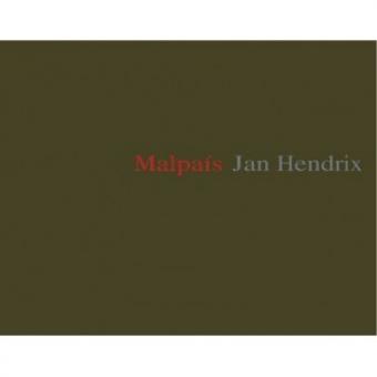 Malpaís. Jan Hendrix