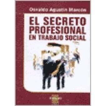 El secreto profesional en trabajo social