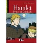 Hamlet Shakespeare + CD B1.1