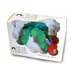 Very Hungry Caterpillar. Book and Toy