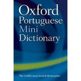 Oxford Portuguese Mini Dictionary (Brazilian)