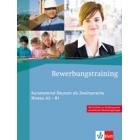 Bewerbungstraining - Kursmaterial Deutsch als Zweitsprache (A2-B1)