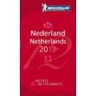 Holanda/Nederland (Guía Roja) 2014
