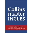 Collins Master Diccionario Español-Inglés / Inglés-Español