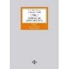 Sistema de Derecho Civil. Volumen IV. Tomo 2 Derecho de sucesiones