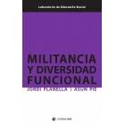 Militancia y diversidad funcional